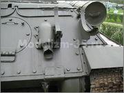 Советский средний танк Т-34-85,  Военно-исторический музей, София, Болгария 34_85_Sofia_036
