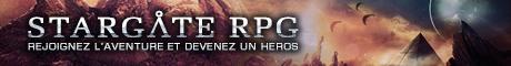 Stargate RPG. (en attente) Bannierejeu
