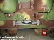 "Немецкий тяжелый танк PzKpfw VI Ausf.B ""Koenigtiger"", Sd.Kfz 182,  Deutsche Panzermuseum, Munster, Deutschland Koenigtiger_Munster_094"