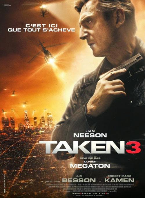 Liam Neeson Taken_3_Neeson_new_poster_1