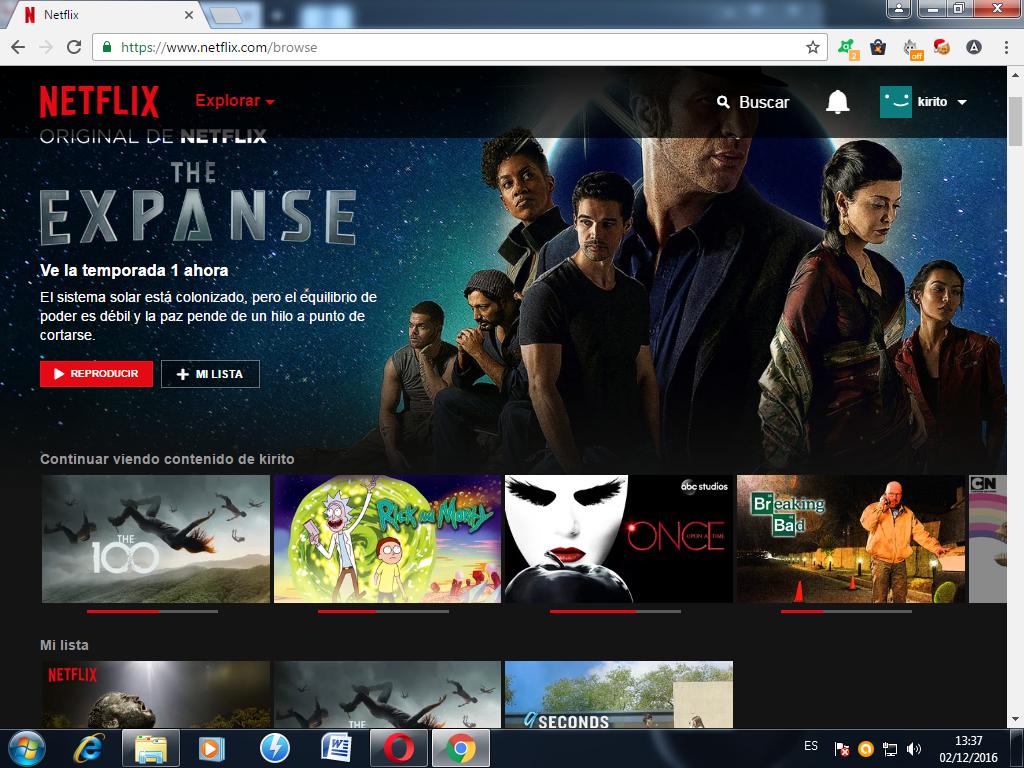 Metodo Netflix Free! Image