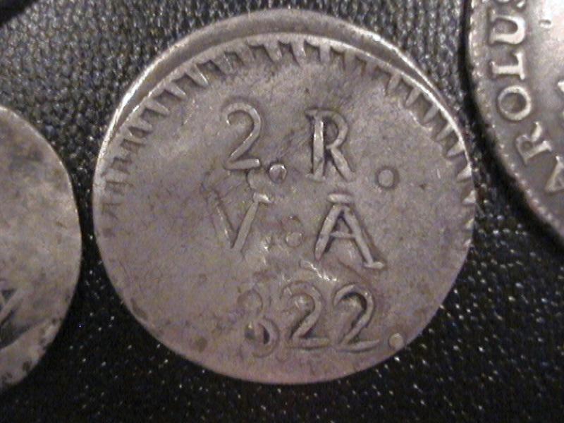 Monedas obsidionales de Chile DCAM0057