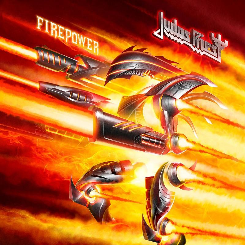 "New Judas Priest album ""Firepower"" coming in 2018 Judas_Priest_FIREPOWER"
