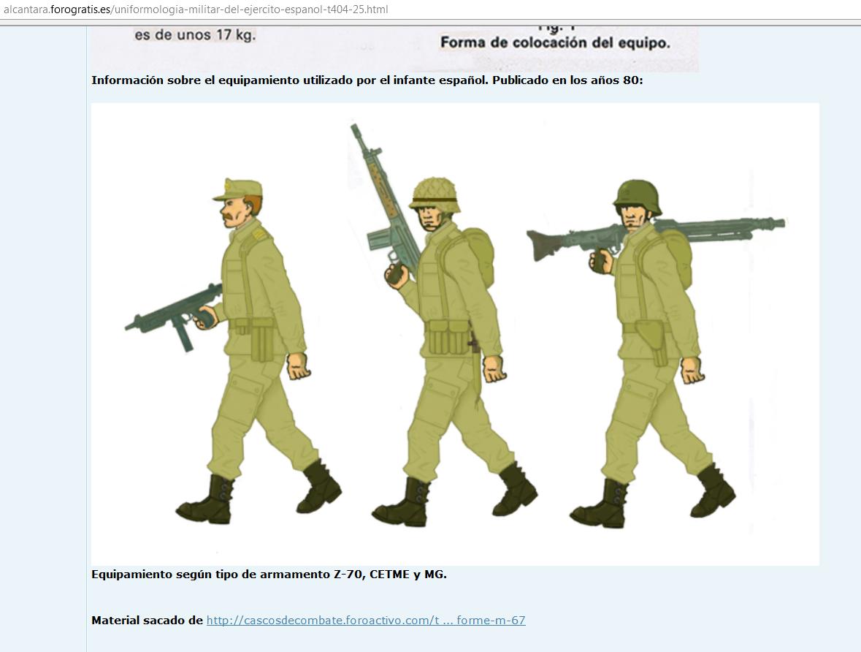 El Uniforme M-67 Screenshot_153