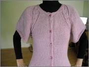 Provocarea nr.7 (tricotat)-Vesta - Pagina 4 Picture_010