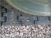 Советский средний огнеметный танк ОТ-34, Музей битвы за Ленинград, Ленинградская обл. 34_2_011