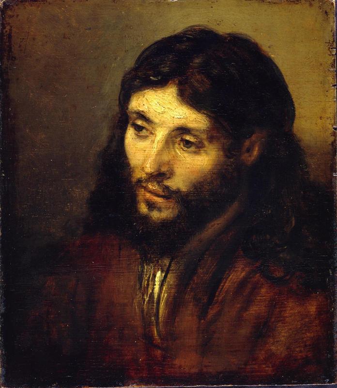 El Jesús real y el Jesús ficticio: su fisonomía 2u7mudw