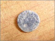 Dinero pepión de Fernando IV (1295-1312) ¿ceca? P1150063