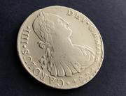 8 reales 1801. Carlos IV. Lima C1164471-02_AF-400_A-9_FCA-973305190_FC8