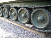 Советский средний огнеметный танк ОТ-34, Музей битвы за Ленинград, Ленинградская обл. 34_2_023