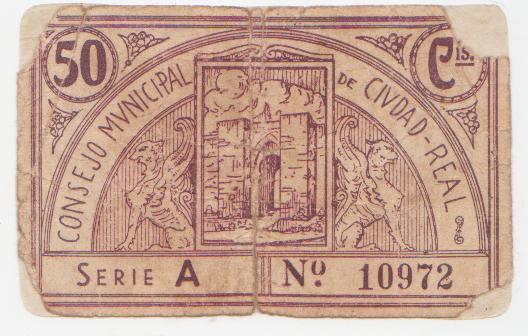 El billete peor conservado de esta seccion Ciudad_real_50_centimos_anv_001