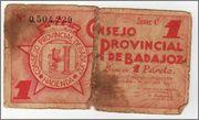 El billete peor conservado de esta seccion LOC_009_copia