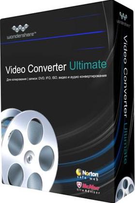 Wondershare Video Converter Ultimate 10.0.10.121 Multilingual Add