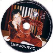 Serif Konjevic - Diskografija - Page 2 Serif_2004_1_zcd