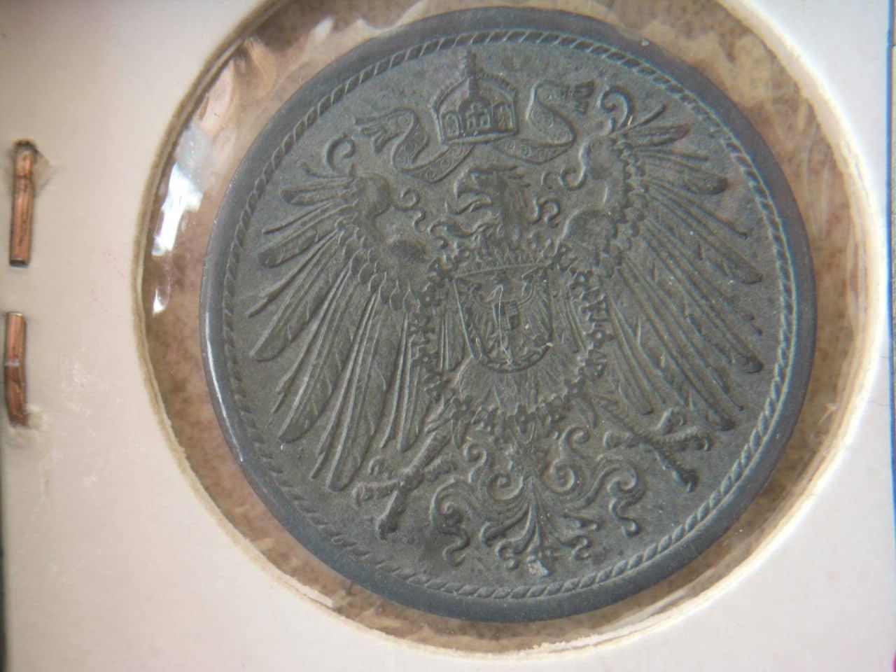 10 Pfennig 1921 Alemania Ceca? DSCN0890