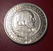 Suecia 2 coronas 1921 IMG_4717