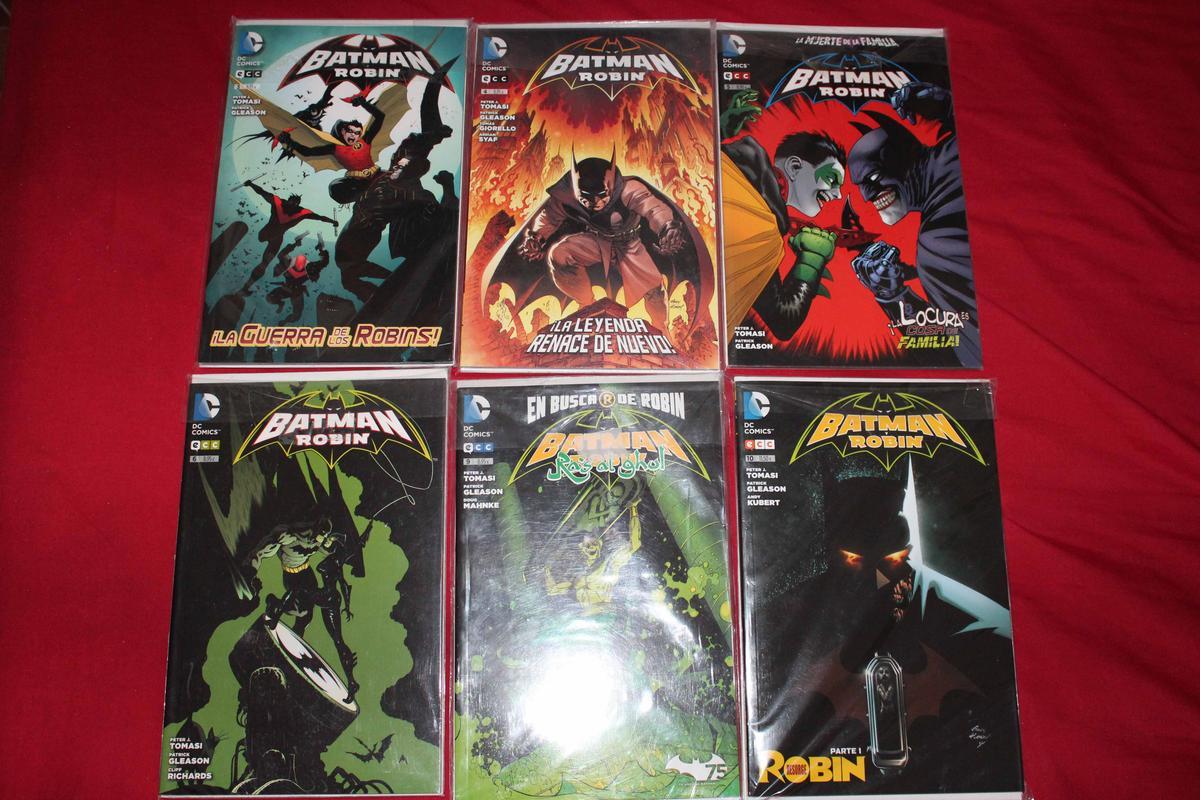 Vendo bastantes comics Marvel, Dc y DLC´s IMG_9568