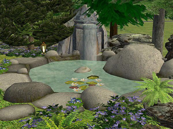 Stavba podle půdorysu Houseplan Forest_Retreat_40