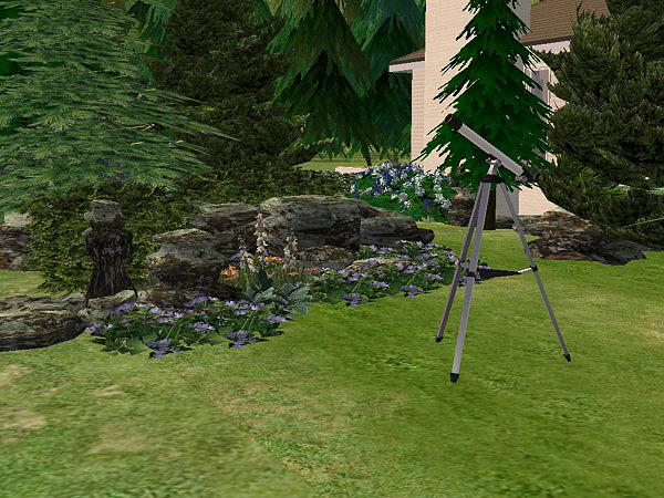 Stavba podle půdorysu Houseplan Forest_Retreat_42