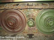 "Немецкий тяжелый танк PzKpfw VI Ausf.B ""Koenigtiger"", Sd.Kfz 182,  Deutsche Panzermuseum, Munster, Deutschland Koenigtiger_Munster_114"