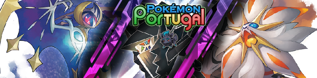 Pokémon Portugal