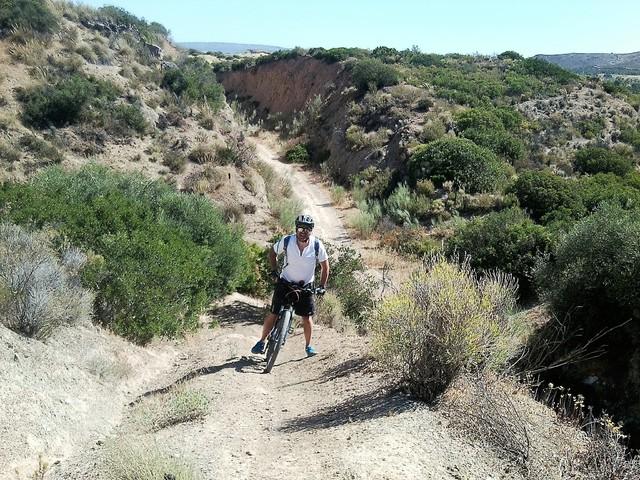 Bicis al chorro Foto2711