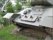 Советский средний танк Т-34-85,  Военно-исторический музей, София, Болгария 34_85_Sofia_006