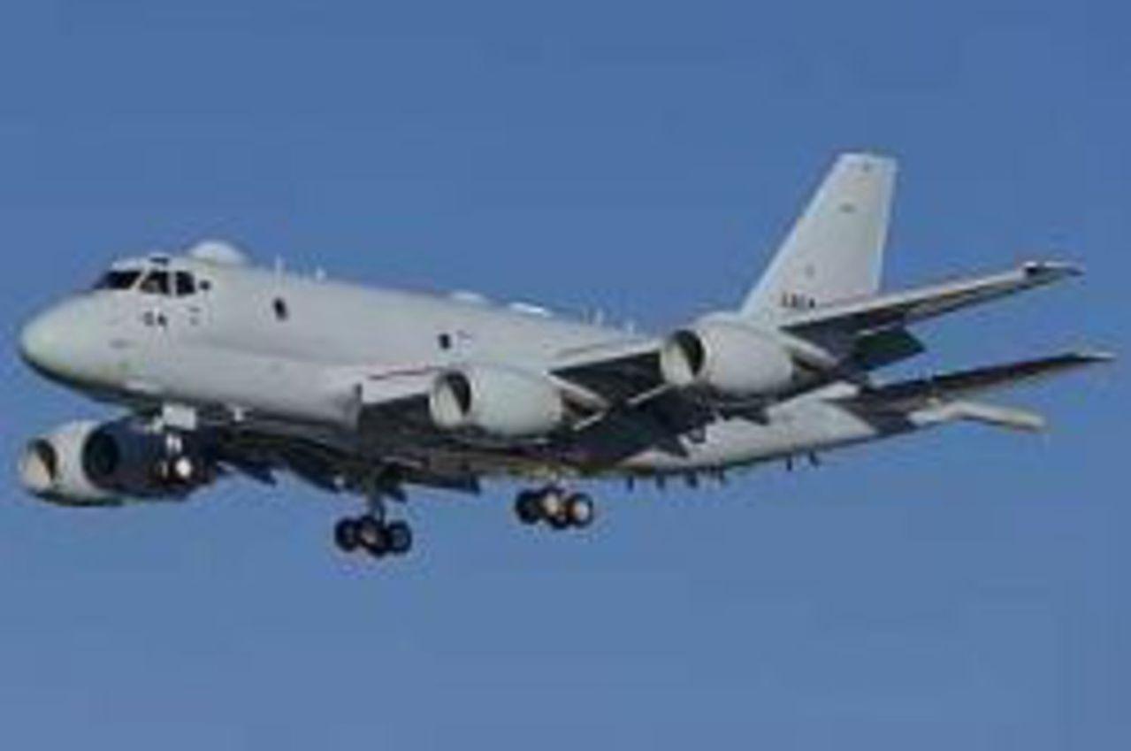 Japon planea ofrecer su Jet de Vigilancia P-1 Kawasaki al Occidente que compite con el Orion P-3 gringo P_1_marit_1420726094