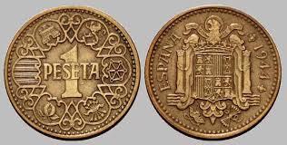 La progesion de la peseta y su decadencia. Descarga_1