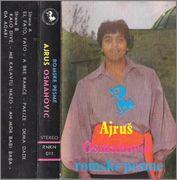 Ajrus Osmanovic - Diskografija Ajrus_Osmanovic_1985_Prednja_Kas