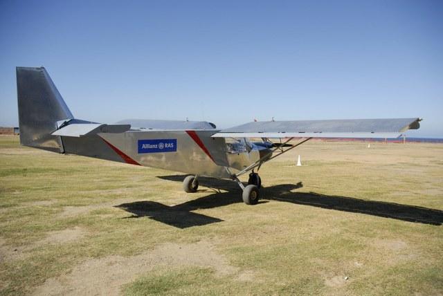 Lucidatura aereo in alluminio non verniciato DSC5312_1195x800