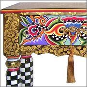 Немецкий художник и дизайнер Томас Хоффман . 94442431_1354254752_101844_3