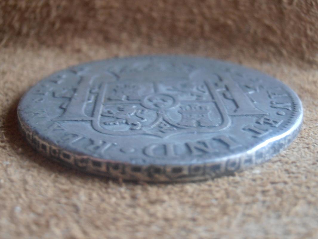 8 reales 1817. Fernando VII. Méjico  P9038607