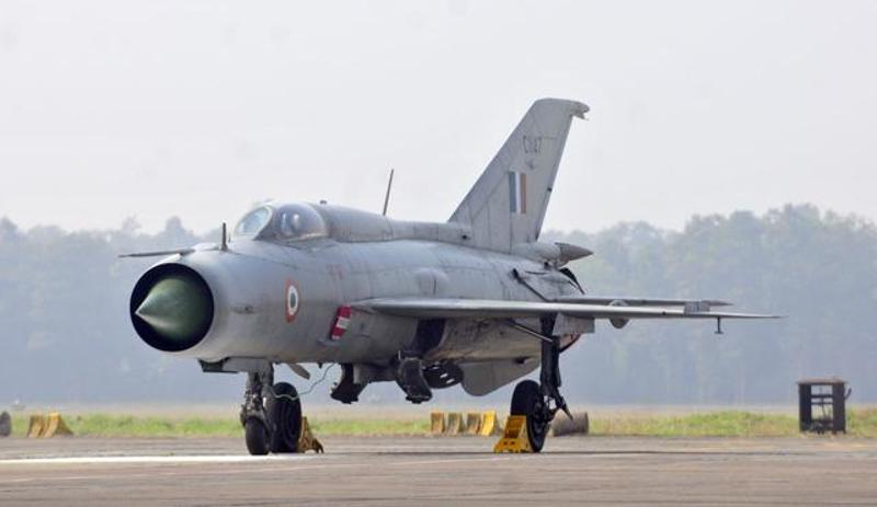 Indian Air Force (IAF): News - Page 10 MIG_21