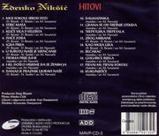 Zdenko Niksic - Diskografija  2003_b