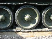 Советский средний огнеметный танк ОТ-34, Музей битвы за Ленинград, Ленинградская обл. 34_2_034