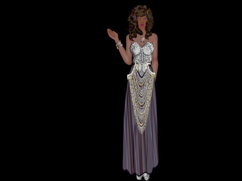 Kelbe silver gown Kelbe_silver_gown_2