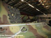 "Немецкий тяжелый танк PzKpfw VI Ausf.B ""Koenigtiger"", Sd.Kfz 182,  Deutsche Panzermuseum, Munster, Deutschland Koenigtiger_Munster_115"