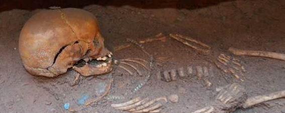 قبور رومانيه ونواويس وقبور ملكيه  767
