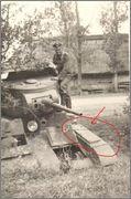 КВ-2 ранний от Арк Модел - Страница 2 T_26_196a