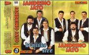 Jandrino Jato -Diskografija Rztrzrtzt