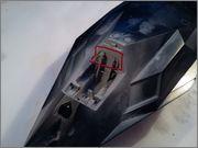 F-117A Nighthawk Farewell  1:72 Hasegawa 20151010_110117777