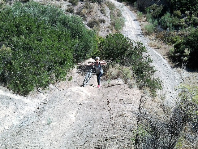 Bicis al chorro Foto2713_2