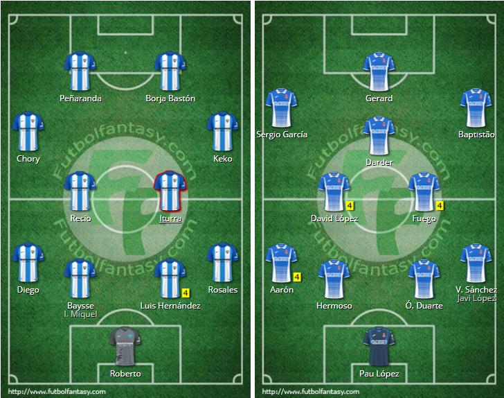 LIGA J18ª: MALAGA CF vs RCD ESPAÑOL (Lun 8 Ene 21:00 / GolTV) MCF_B