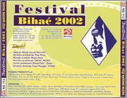 Bihacki festival - Diskografija 2002_z
