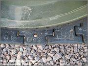 Советский средний огнеметный танк ОТ-34, Музей битвы за Ленинград, Ленинградская обл. 34_2_010