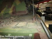 "Немецкий тяжелый танк PzKpfw VI Ausf.B ""Koenigtiger"", Sd.Kfz 182,  Deutsche Panzermuseum, Munster, Deutschland Koenigtiger_Munster_101"