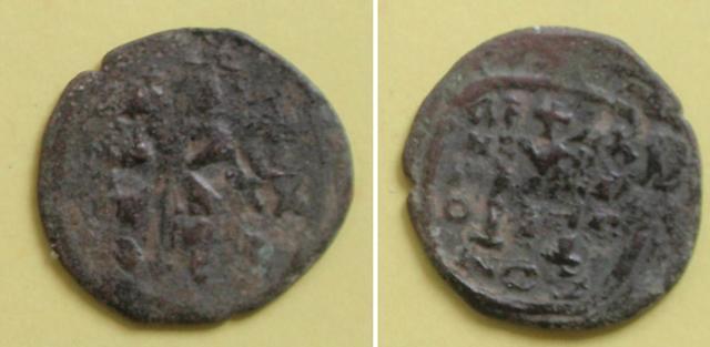 40 Nummi de Heraclio. Constantinopla (Ampalab dedit) 0_40_nummi_heraclio