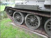 Советский средний танк Т-34-85,  Военно-исторический музей, София, Болгария 34_85_Sofia_032