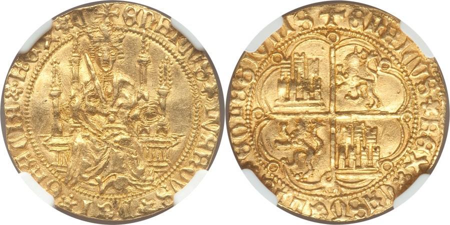 HERITAGE.Moneda Española 882621l